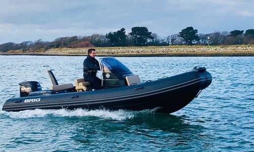 Image of Brig Eagle 6 for sale in United Kingdom for £39,950 Chichester Marina, United Kingdom