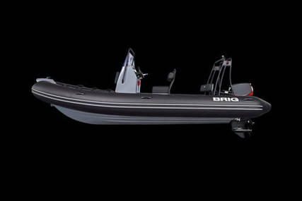 Brig Navigator 570 for sale in United Kingdom for £31,795