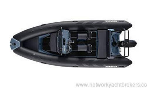 Image of Brig Navigator 570 for sale in United Kingdom for £35,319 Chichester Marina, United Kingdom