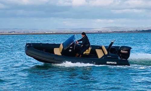 Image of Brig Eagle 6 for sale in United Kingdom for £40,945 Chichester Marina, United Kingdom