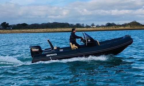 Image of Brig Eagle 6 for sale in United Kingdom for £36,495 Chichester Marina, United Kingdom