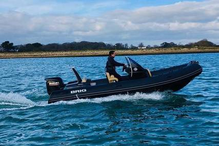 Brig Eagle 6 for sale in United Kingdom for £36,495