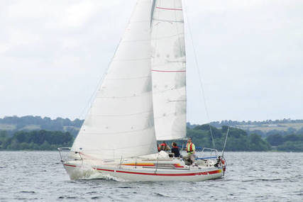 Beneteau First 30 for sale in Ireland for €13,000 (£11,750)