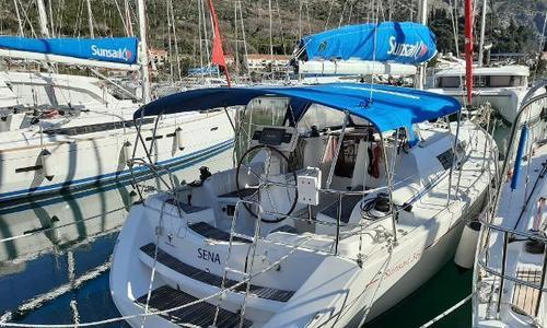 Image of Jeanneau Sun Odyssey 36i for sale in Croatia for €49,000 (£43,908) Dubrovnik, Croatia