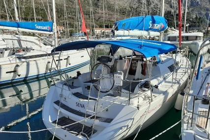 Jeanneau Sun Odyssey 36i for sale in Croatia for €49,000 (£44,753)