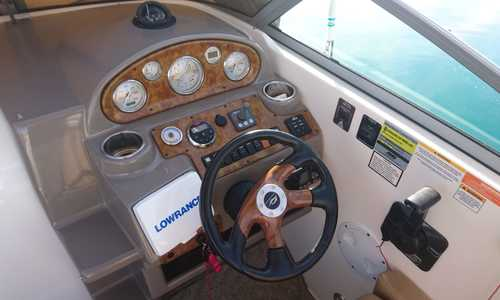 Image of Rinker 250 Feista Vee for sale in Spain for €42,000 (£37,963) Torrevieja, Spain