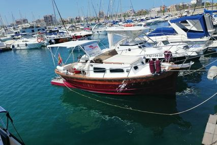 Knort 32 SEMICABINADA for sale in  for €23,000 (£21,005)