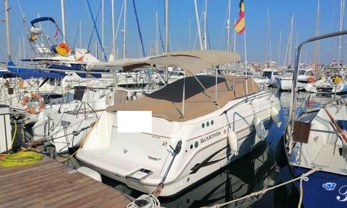 Image of Glastron GS 279 for sale in Spain for €39,950 (£36,130) Torreveija, Spain