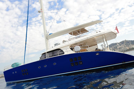 Sunreef Yachts 70 Sailing for sale in France for €1,390,000 (£1,256,293)