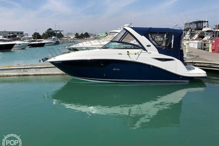 Sea Ray 260 Sundancer for sale in United States of America for $88,900 (£71,857)