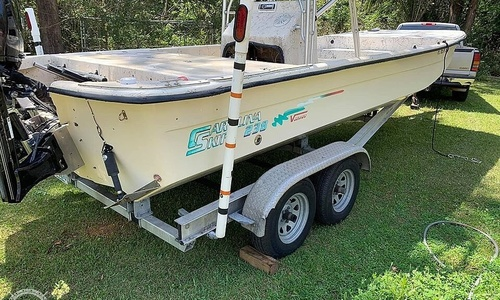 Image of Carolina Skiff 238 DLV for sale in United States of America for $32,800 (£26,919) Ocala, Florida, United States of America