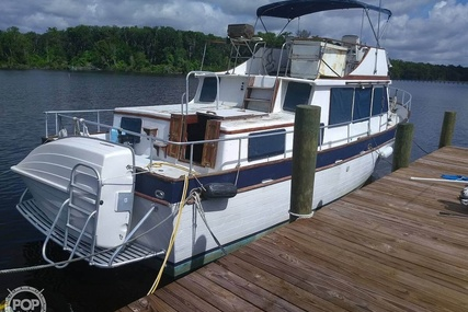 Trader 40 Double Cabin for sale in United States of America for $29,000 (£22,233)