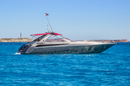 Sunseeker Tomahawk 41 for sale in Spain for €99,000 (£88,627)