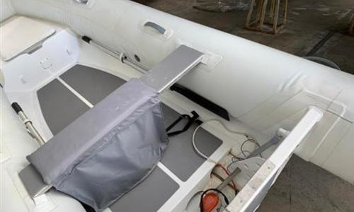 Image of AB Ribs AB12 DL for sale in United Kingdom for £4,750 Plymouth, United Kingdom