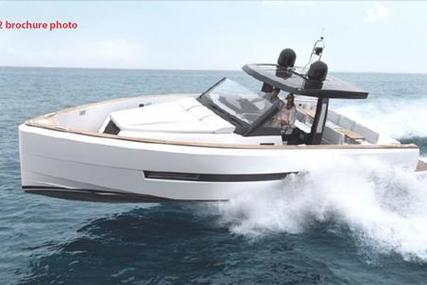 Fjord Boats 44 OPEN for sale in Spain for €594,000 (£532,430)