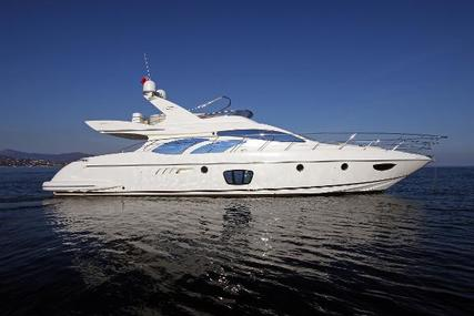Azimut Yachts 62 Evolution for sale in France for €495,000 (£434,024)