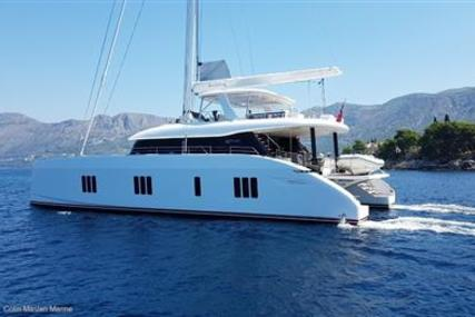Sunreef Yachts 80 for sale in Antigua and Barbuda for €4,500,000 (£4,028,432)