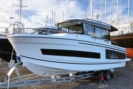 Jeanneau Merry Fisher 895 Marlin for sale in United Kingdom for £149,995