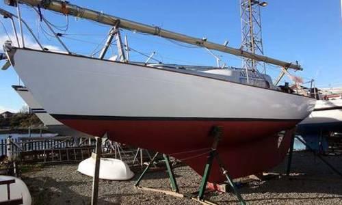 Image of Tyler Boat Co. Invicta 26 for sale in United Kingdom for £5,995 Sunderland, United Kingdom