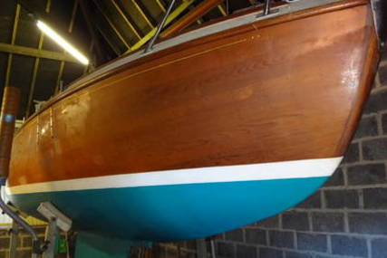 Laurent Giles Columbia Class for sale in United Kingdom for £7,500