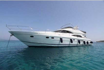 Princess Princess 65 Fly for charter in Turkey from €20,000 / week