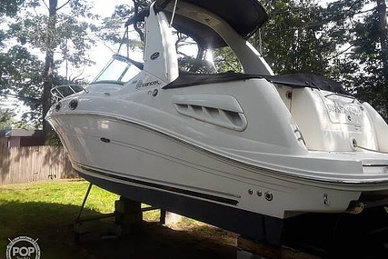 Sea Ray 260 Sundancer for sale in United States of America for $42,000 (£32,216)
