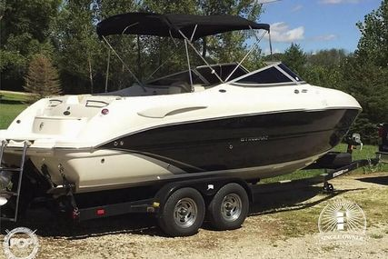 Stingray 250 LR for sale in United States of America for $44,000 (£34,191)