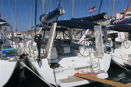 Beneteau Oceanis 41 for sale in Croatia for €109,000 (£97,548)