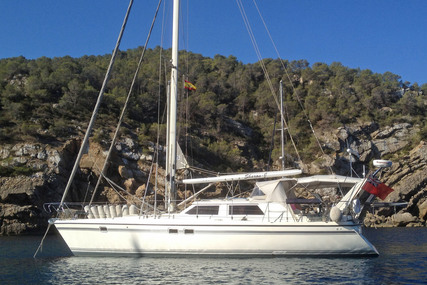Moody ECLIPSE 43 for sale in Spain for €139,000 (£123,492)