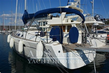 Hanse 470 E FIRST OWNER for sale in Croatia for €159,000 (£144,736)