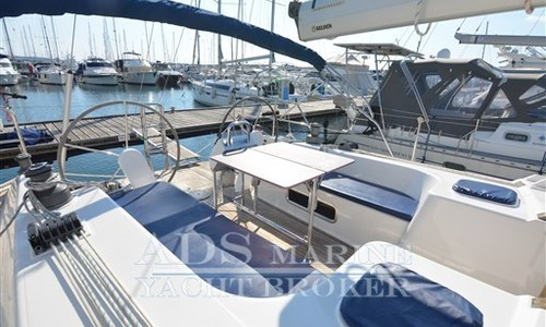 Image of Hanse 470 E FIRST OWNER for sale in Croatia for €159,000 (£144,326) Kvarner gulf, Kvarner Gulf (, Croatia