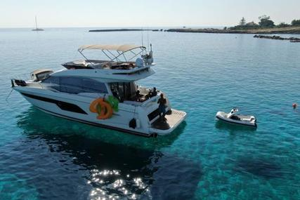 Prestige 520 FLY for sale in Turkey for €715,000 (£644,040)
