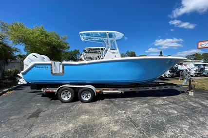 Tidewater 272 CC Adventure for sale in United States of America for $147,695 (£119,121)