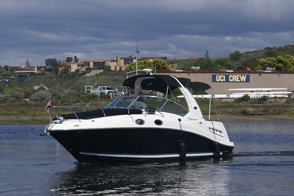 Sea Ray 260 Sundancer for sale in United States of America for $45,900 (£36,750)