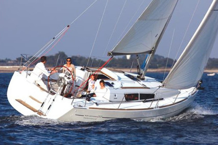 Jeanneau Sun Odyssey 36i for sale in Croatia for £55,000