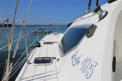 Privilege Catamarans 495 [4 cabin] for sale in Colombia for €325,000 (£296,203)