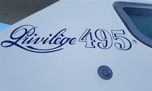 Image of Privilege Catamarans 495 [4 cabin] for sale in Colombia for €325,000 (£296,203) Colombia