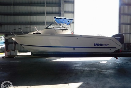 Wellcraft 240 Coastal for sale in United States of America for $27,750 (£22,182)