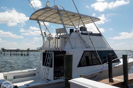 Jersey 40 Sportfish for sale in United States of America for $84,500 (£61,215)