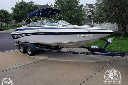 Crownline 225 BR for sale in United States of America for $18,800 (£15,094)