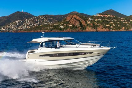 Jeanneau NC 33 for sale in United Kingdom for £324,500
