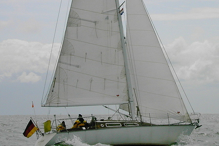 Van De Stadt 34 for sale in Netherlands for €29,500 (£26,124)