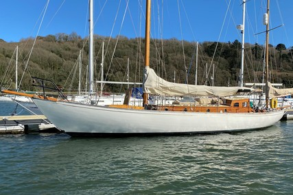 Custom Dickie of Bangor Bermudan Yawl for sale in United Kingdom for £48,000