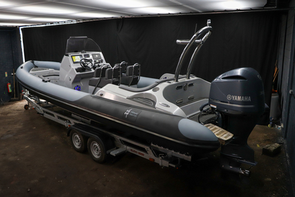 Ribeye Prime Eight21 for sale in United Kingdom for £69,995