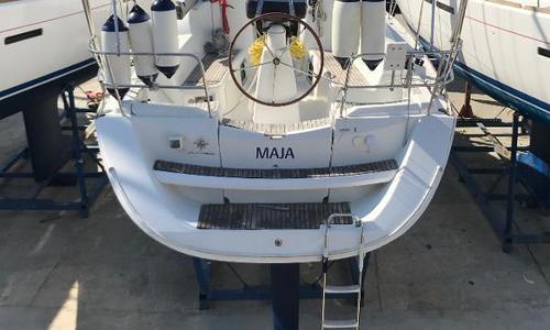 Image of Jeanneau Sun Odyssey 36i for sale in Croatia for €49,000 (£43,908) Marina, Croatia