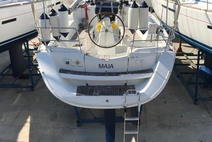Jeanneau Sun Odyssey 36i for sale in Croatia for €49,000 (£44,137)