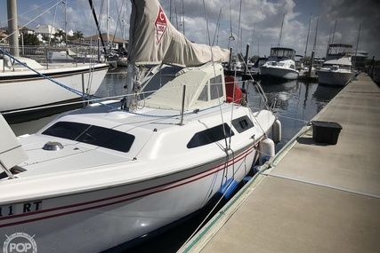 Catalina 250 for sale in United States of America for $10,500 (£8,430)