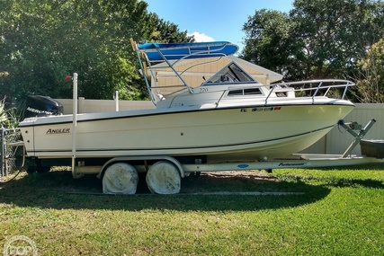 Angler 220 WA for sale in United States of America for $19,900 (£15,407)