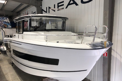 Jeanneau Merry Fisher 895 Marlin for sale in France for €117,780 (£105,002)