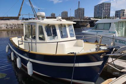 Rhea Marine RHEA 730 FISHING for sale in France for €59,000 (£51,968)